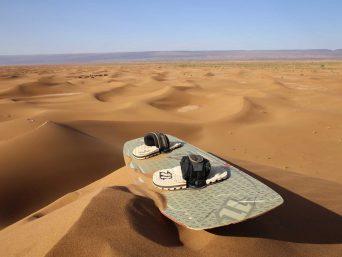 Sandboard FI