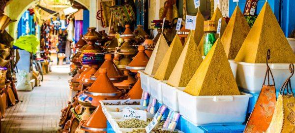 Spezie-Essaouira