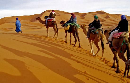 moroccotours