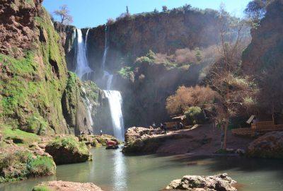 Tour Del Sud Del Marocco