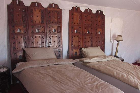 Marocco tour lusso